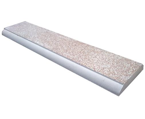 Ricci manufatti creazioni in cemento for Coprimuro prezzi